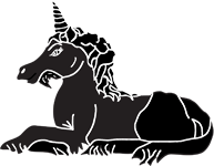 Clipart Image For Headstone Monument Animal 03