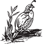 Clipart Image For Headstone Monument Bird 05