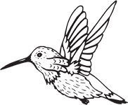 Clipart Image For Headstone Monument Bird 12