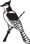 Clipart Image For Headstone Monument Bird 18