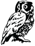 Clipart Image For Headstone Monument Bird 22