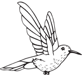 Clipart Image For Headstone Monument Bird 26