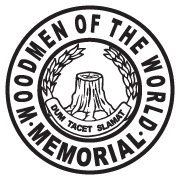 Clipart Image For Headstone Monument Club Emblem 21