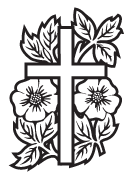 Clipart Image For Headstone Monument cross 36