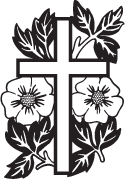 Clipart Image For Headstone Monument cross 37