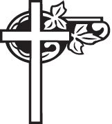 Clipart Image For Headstone Monument cross 62