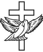 Clipart Image For Headstone Monument cross 69