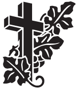 Clipart Image For Headstone Monument cross 71