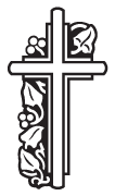 Clipart Image For Headstone Monument cross 73