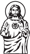 Clipart Image For Headstone Monument jesus 06