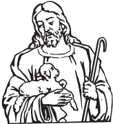Clipart Image For Headstone Monument jesus 17