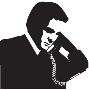 Clipart Image For Headstone Monument man 04