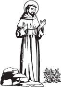Clipart Image For Headstone Monument saints 10